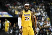 LeBron James and Lakers Canceled Appearances and Lost Endorsements in China
