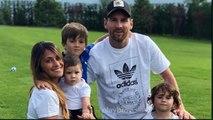 Los TOCS de Lionel Messi