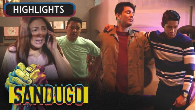 JC, inaya si Leo sa kanilang bahay | Sandugo