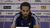 "10e j. - Denayer : ""Essayer de faire le mieux possible"""