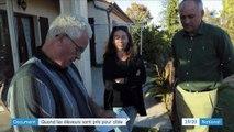 Intrusions, vidéos polémiques : des agriculteurs s'inquiètent face aux actions des militants animalistes
