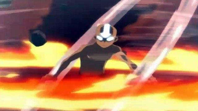 Avatar: The Last Airbender S03E21 Sozin's Comet, Part 4 Avatar Aang - The Last Airbender S03E21
