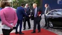 Az Európai Tanács támogatja az új brexit-megállapodást
