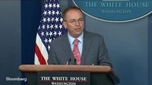 Mulvaney Says Trump Won't Profit by Having G7 Summit at Doral
