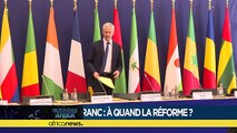 Franc CFA reforms [Business Africa]