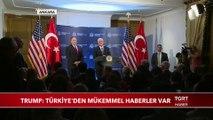 """Pence: """"ABD ve Türkiye Suriye'de Ateşkes Karar Verdi"""""""