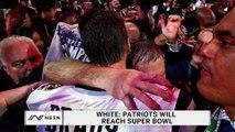 Dana White Previews UFC Boston And Gives Conor McGregor Update, Patriots Prediction