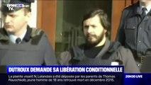 Marc Dutroux demande sa libération conditionnelle