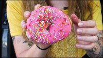 We tried the best doughnuts in LA