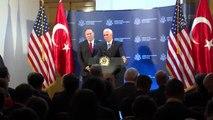 """Pence: """"Amacımız önümüzdeki 120 saat içinde (YPG'nin) çekilmesini sağlamak"""""""