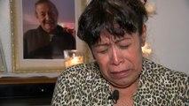 Habla la familia de hombre que murió en accidente de construcción en Gilbert