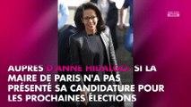 Municipales à Paris : Audrey Pulvar s'engage auprès d'Anne Hidalgo