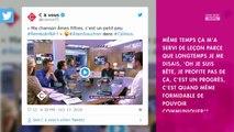 Alain Souchon se confie après les critiques sur ses propos envers Emmanuel Macron