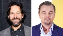 Paul Rudd Encouraged Leonardo DiCaprio to Star in 'Titanic'