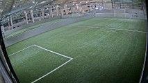 10/17/2019 14:00:01 - Sofive Soccer Centers Rockville - San Siro