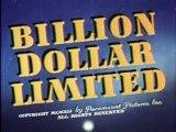 Superman Billion Dollar Limited (1941) Spanish Dubbed