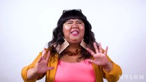 Virgie Tovar Tells Us The Difference Between Body Positivity And Fat Activism