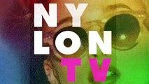 #NYLONFW: PRABAL GURUNG SS14