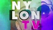 SIENNA MILLER x NYLON - 15th ANNIVERSARY EDITION