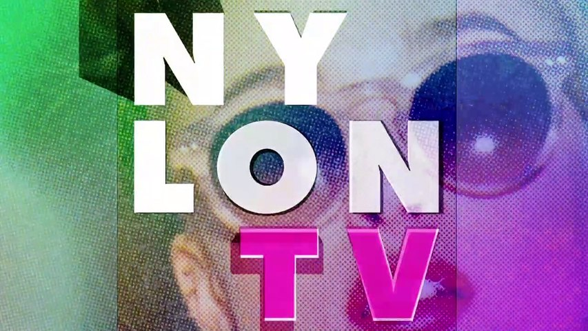 #NYLONFW: RAG & BONE