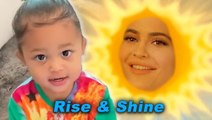 Stormi Shades Kylie Jenner Rise & Shine Song In New Viral Video