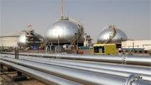Saudi Aramco Pushes Back Its Mega-IPO