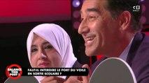 Karim Zeribi s'exprime sur le port du voile en France