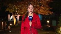 [날씨] 오늘 곳곳 가을비...우산 챙기세요 / YTN