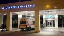 Ayrıldığı kadını vuran emlakçı, saldırıdan 8 saat önce mesaj paylaşmış