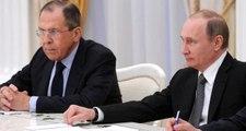 ABD ile Türkiye'nin mutabakatı üzerine Rusya'dan ilk açıklama: Suriye'nin ve Türkiye'nin güvenliğini garanti edecek şartlar oluşturulmalı