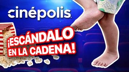 ¡El REY de las PANTALLAS MEXICANAS! | Caso CINÉPOLIS