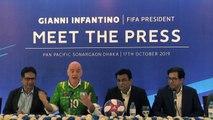 FIFA contra o racismo