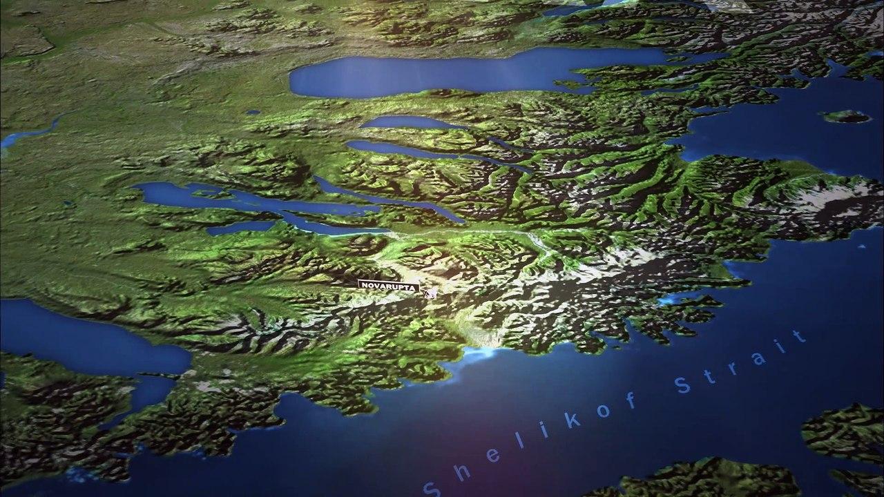 Aerial America - Alaska [S.1][E.2]