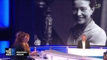 """Anna Mouglalis revient sur son interprétation de Simone de Beauvoir : """"Ça a été une liberté immense"""""""