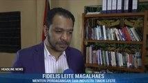 Timor Leste Sambut Baik Rencana Kerja Sama dengan Media Group