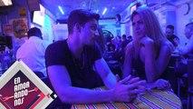 ¿Será AMOR o simple amistad lo que hay entre Gustavo y Ana? | Enamorándonos