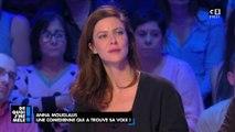 """Anna Mouglalis : """"Un jour, il y aura une femme présidente de la République"""""""