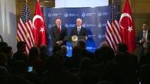 Turquía acepta ante EEUU suspender ofensiva en Siria a cambio de retirada kurda