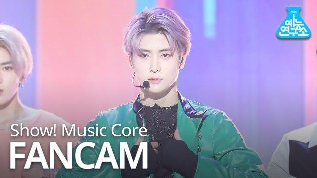 [예능연구소 직캠] NCT 127 - Superhuman (JAEHYUN), 엔시티 127 - Superhuman (재현) @Show! Music Core 20190615