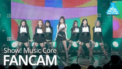 [예능연구소 직캠] SOMI - BIRTHDAY, 전소미 - BIRTHDAY @Show! Music Core 20190615