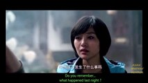 Death is Here 3-2  Chinese horror movie { Chinese and English subs}
