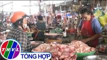 THVL | Cần Thơ thực hiện bình ổn giá, đảm bảo nguồn cung thịt heo trong dịp Tết Nguyên Đán