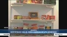 Tak Lagi MUI, Ini Aturan Baru Sertifikasi Halal