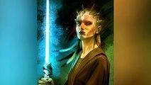 Los Primeros Jedi que Darth Vader Eliminó en su Nuevo Traje Sith - Star Wars Apolo1138