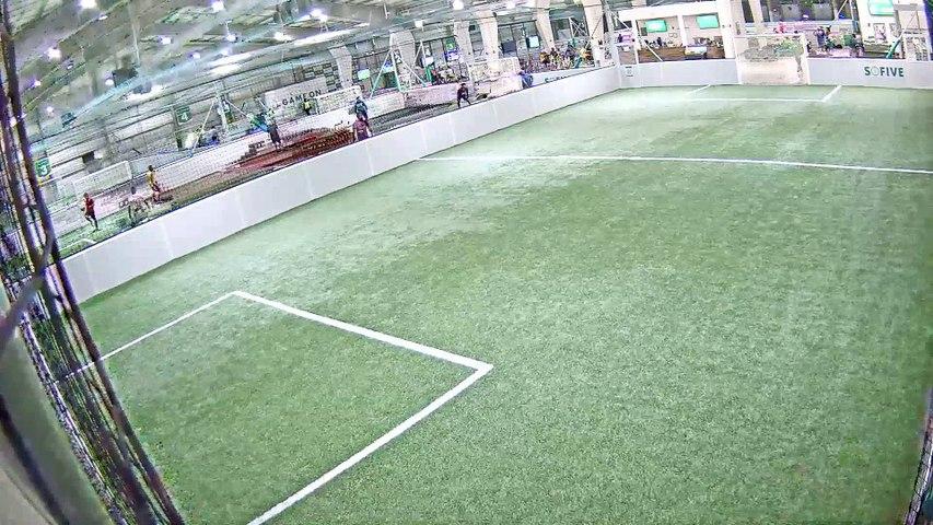 10/17/2019 21:00:01 - Sofive Soccer Centers Rockville - Parc des Princes