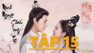 Trang Sang Chieu Long Ta tap 15 Full Vietsub HD Co link tap