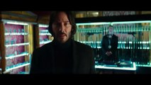 John Wick- Chapter 2 Official Trailer - Teaser (2017) - Keanu Reeves Movie