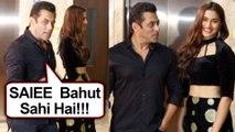 Salman Khan HILARIOUS Coversation With MEDIA At Ramesh Taurani's Diwali Bash 2019