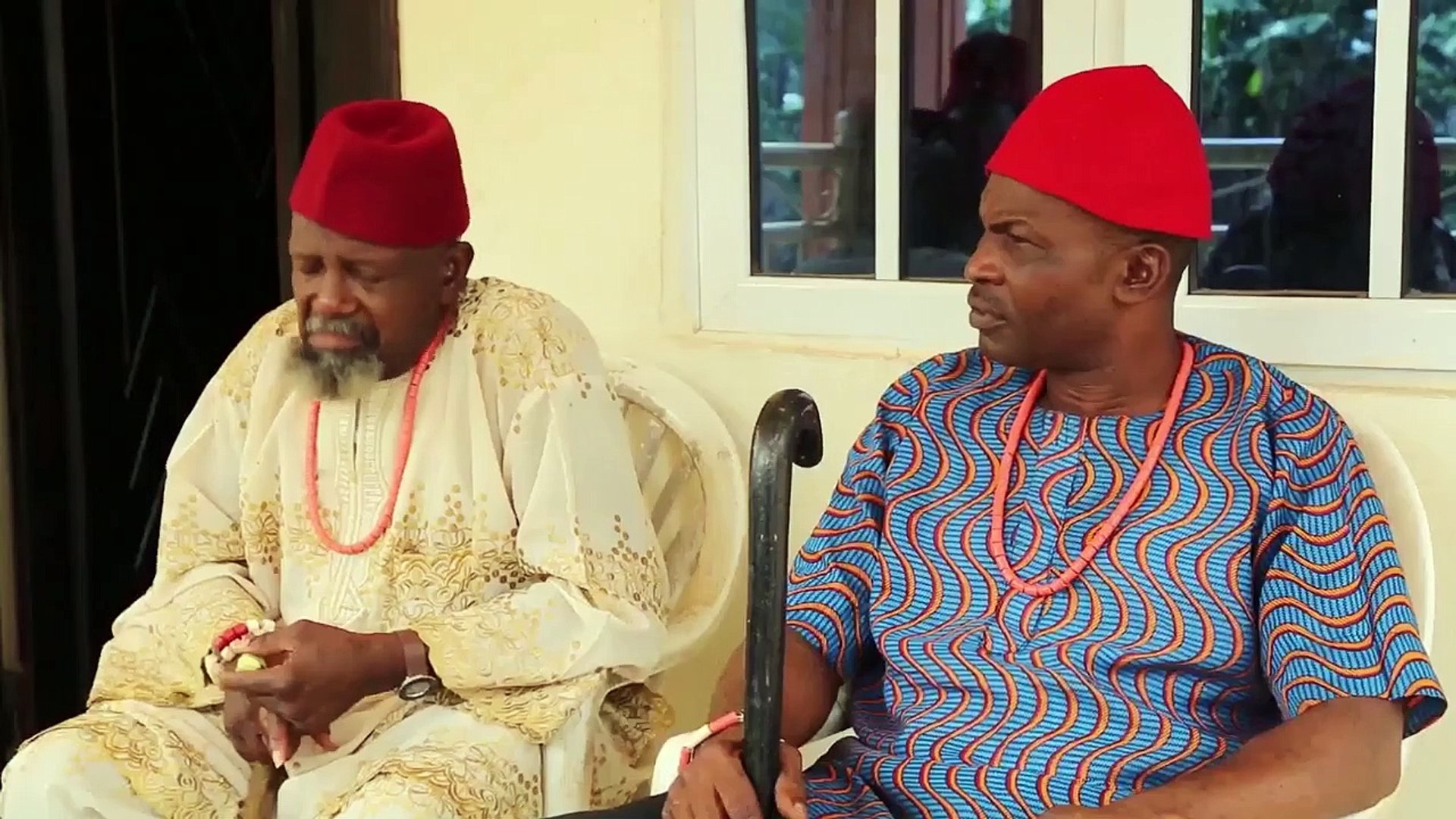 How A Billionaire Disguised A Humble Cook Looking 4 A Girl That Truly Love Him -NIGERIAN MOVIES 2019