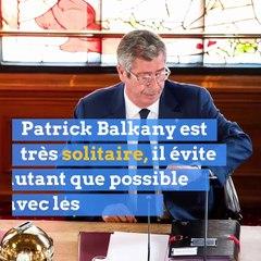 À quoi ressemble la vie de Patrick Balkany en prison ?
